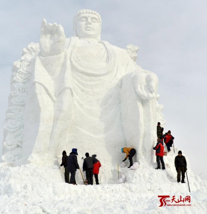 snow-buddha-01